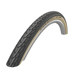 SCHWALBE Road Cruiser Fietsband 28 K-Guard Active zwart